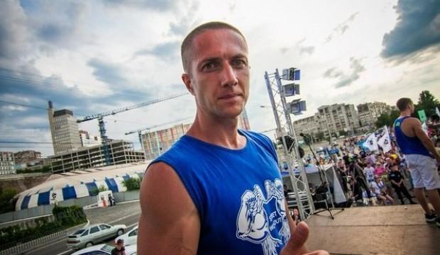 Одессу посетил самый «правильный » человек Украины (фото), фото-1